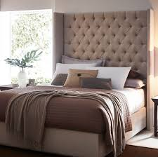 Winged Headboards .