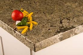 how sanitary are granite countertops