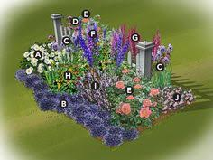 Small Picture Cottage Garden Flowers The Enduring Gardener garden dreams