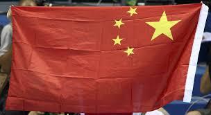 ฝ่ายจัดโอลิมปิก เปลี่ยนธงชาติจีนใหม่ หลังถูกชาวเน็ตแดนมังกรท้วงติง