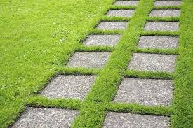 garden steeping stones stepping stone path across lawn mien garden part of round garden stepping stones garden steeping stones
