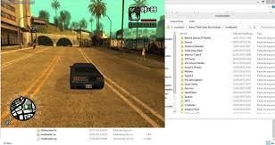 The gta san andreas is famous for its gameplay in this game have many players can come and you need to make sure that its amazing things which can help you most. Grand Theft Auto San Andreas Game Mod Mod Loader V 0 3 7 Download Gamepressure Com