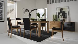 unique oval natural wood dining table centerpieces white brown striped dining chair covers square hardwood dining