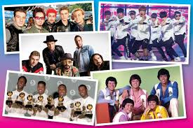 Ranking the top 10 boy bands of all time