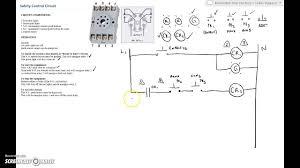 ladder series 2 wiring diagram lights wiring diagram libraries ladder diagram basics 2 safety control circuit ladder diagram basics 2 safety control