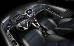 U.S.-Spec Chevrolet Cruze to Debut at LA Auto Show | Carscoops
