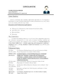 Job Application Objectives Resume Application Objective Sample For Job Career Employment