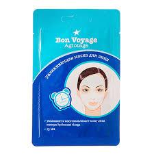 Увлажнение Л'ЭТУАЛЬ <b>Увлажняющая маска для лица</b> Bon ...