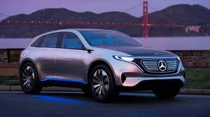 110 000 estimated release date. New Generation Mercedes Benz Eqs Suv Spotted Testing Newsbytes