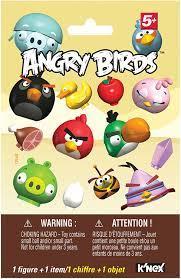 Angry Birds Mystery Figures: Amazon.de: Spielzeug