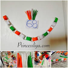Independence Day Chart Work Life With Liya And Zain Indias Independence Day