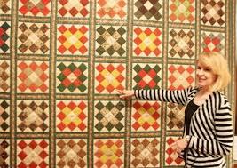 Gloucester County Historical Society puts historic quilts on ... & Gloucester County Historical Society puts historic quilts on display in new  exhibit Adamdwight.com