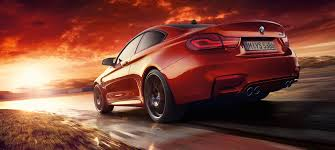 BMW M4 Coupé | Dynamic sports coupé | BMW Canada