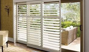 wooden vertical blinds for sliding glass doors by size handphone