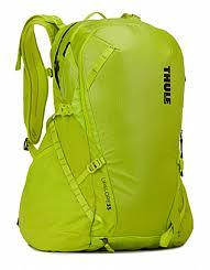 Горнолыжные <b>рюкзаки Thule Upslope</b> | Официальный магазин в ...