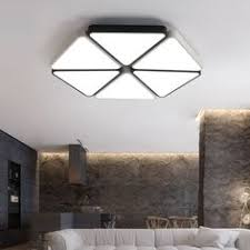 Cheap Living Room Lamp, Buy Quality Ceiling Lights Directly From China Room  Lamp Suppliers: Living Room Lamp Modern Minimalist LED Geometry Ceiling  Light ...