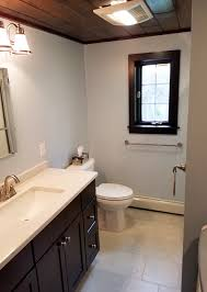 Bathroom Remodeling Service Delectable Home Remodeling In Middleborough MA Gamache Son Carpenters
