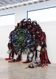 Installation Art by Alicia Piller — Lumina