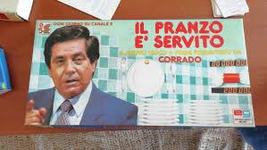 IL PRANZO È SERVITO '80 in 20077 Mediglia für 30,00 € zum Verkauf