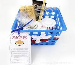 it s great for summer blank630x20 this little diy smores kit comes complete with a mini campfire