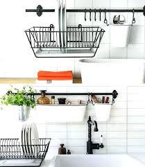 kitchen wall storage racks units shelves s ideas uk kitchen wall storage