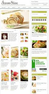 36 Best Food Themes Images On Pinterest Wordpress Theme