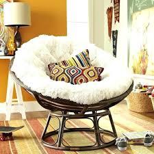 soft cushion cover papasan pier 1