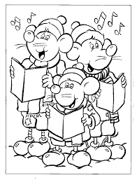 Christmas Coloring Book Pages Gif 792