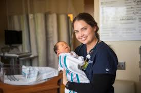 Torrance Memorial Mother And Baby Postpartum Unit