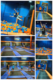 Sky Zone Sock Size Chart 6 Ways To Get Active With Your Friends In 2019 Sky Zone