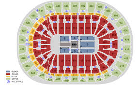 Wwe United Center Seating Chart Bb T Center Seating Chart Disney On Ice Best Seat 2018