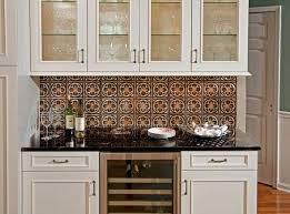 Tin Ceiling Tiles For Backsplash Exterior Unique Design