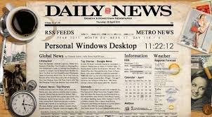 Newspaper Template For Photoshop 8 Newspaper Template Psd Images Old Newspaper Background Desktop