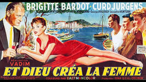 Brigitte Bardot - Top 22 Highest Rated Movies - YouTube
