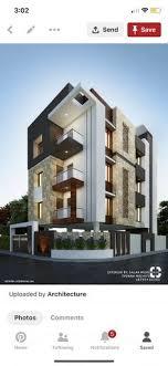Apartment Architecture Design Decor Cool Decorating Design