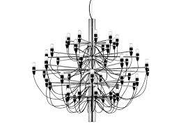 brass pendant lamp 2097 30 50 pendant lamp by flos