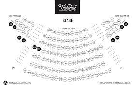 Rental Info Garry Marshall Theatre
