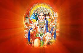 Panchmukhi Hanuman Wallpapers - Wordzz