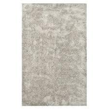 cosmo gray 5 x 7 area rug main image