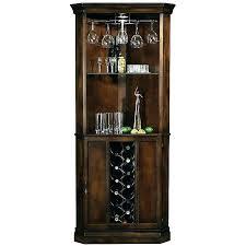 Image Mini Home Tactacco Home Bar Cabinet Corner Bar Cabinet Furniture Corner Bar Cabinet