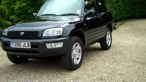 1999 Toyota Rav 4 i (xa) – pictures, information and specs - Auto ...