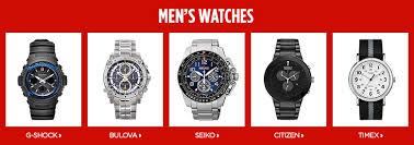 jc penney gommap blog mens watches casual watches for men on jcpenney