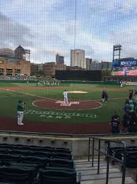 Columbus Clippers Seating Chart With Seat Numbers Photos At Huntington Park