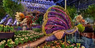 garden shows. Get Ready For The 2016 Flower Show With Bloom Philly Happenings February 20-March 3 Garden Shows