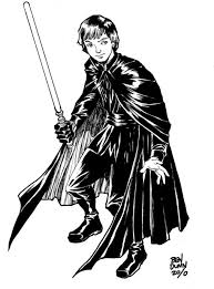 Small Picture Coloring Pages Coloring Pages Star Wars Le Skywalker Printable