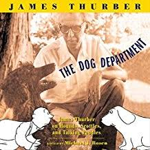 com james thurber essays humor books the dog department james thurber on hounds scotties and talking poodles