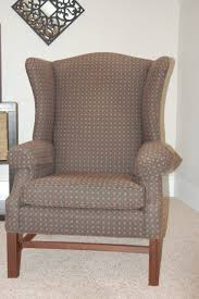 Wingback Chair Uk Second Hand