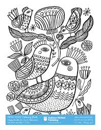 free downloadable coloring books. Contemporary Free Free Downloadable Coloring Pages From The PoshColoring Line  Artwork   Florau2026 In Downloadable Coloring Books L