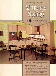 Old Metal Kitchen Cabinets Where To Get Hinges For Metal Kitchen Cabinet Doors Retro