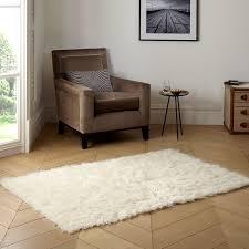 John Lewis Living Room Buy John Lewis Flokati Rugs Natural John Lewis